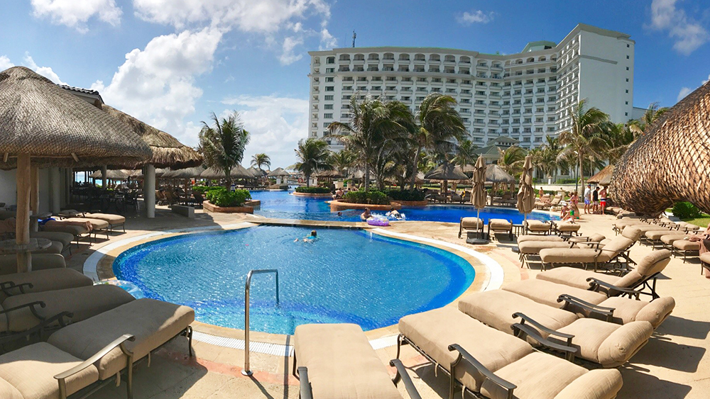 jw marriott cancun resort and spa mexico travel