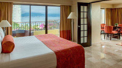 marriott puerto vallarta resort best places to sleep mexician