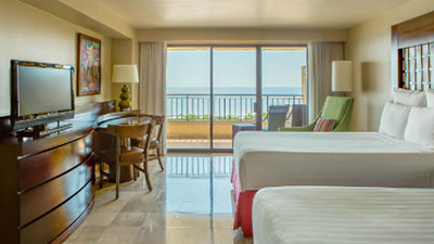marriott puerto vallarta resort best places to stay mexico