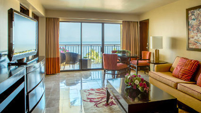 marriott puerto vallarta resort best places to sleep mexico