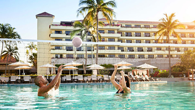 marriott puerto vallarta resort mexico fun things to do