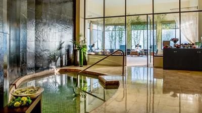 marriott puerto vallarta resort and spa best spa mexico