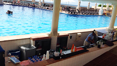 marriott puerto vallarta resort and spa best places to drink