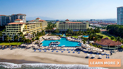 marriott puerto vallarta resort and spa mexico luxury hotel