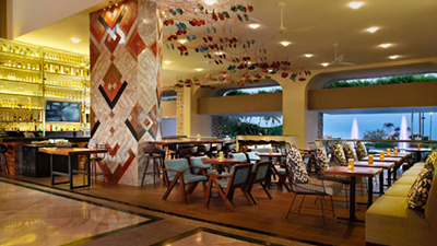 marriott puerto vallarta resort best places to dine mexico