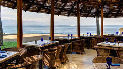 marriott puerto vallarta resort and spa best places to dine mexico