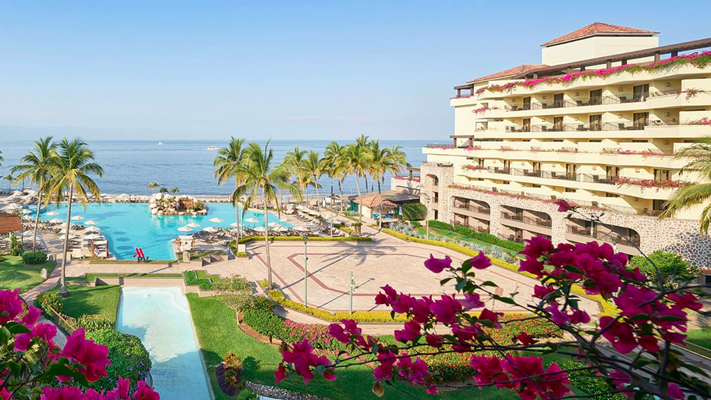 marriott puerto vallarta resort and spa mexico travel destination