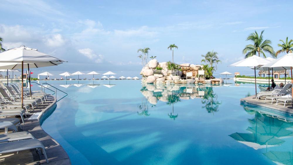 marriott puerto vallarta resort and spa mexico travel destination