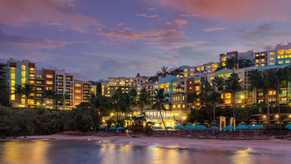 marriott's frenchman's cove virgin islands luxury resorts
