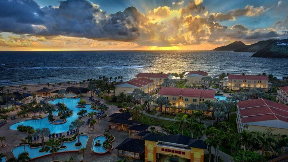 saint kitts beach club family resort kids caribbean