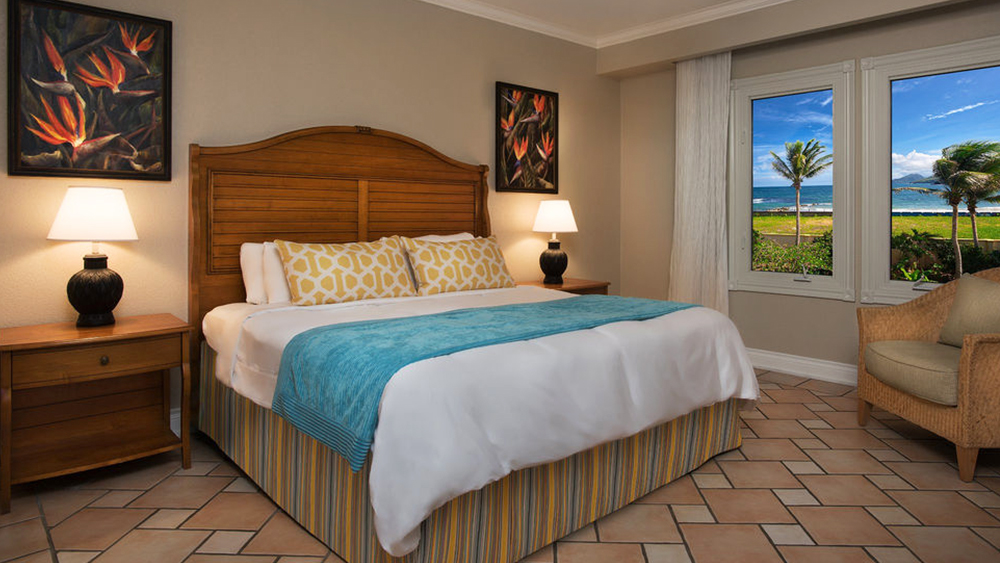 saint kitts beach club best places to stay caribbean