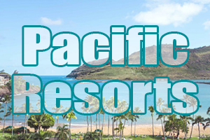 pacific resorts vacations