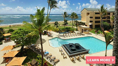 sheraton kauai coconut beach resort south pacific best places to stay