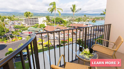 courtyard king kamehameha's kona best places to sleep