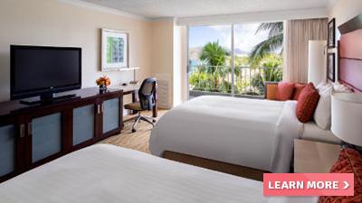 kaua'i marriott resort hawaii best places to stay