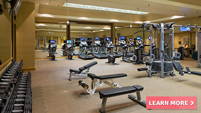 kaua'i marriott resort hawaii best places to work out