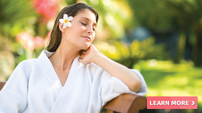 kaua'i resort marriott hawaii best places to relax spa