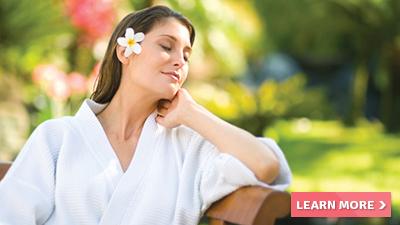 kaua'i marriott resort hawaii best places to relax spa