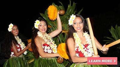 kaua'i marriott resort hawaii best places for a luau