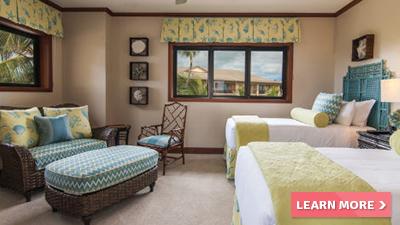 koloa landing resort at poipu hawaii best places to sleep
