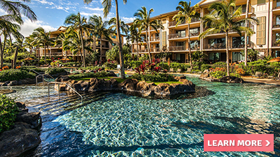 koloa landing resort at poipu hawaii best places to swim