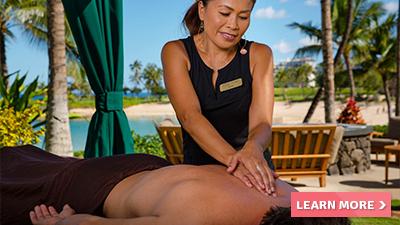 marriott's ko olina beach club hawaii best places to relax