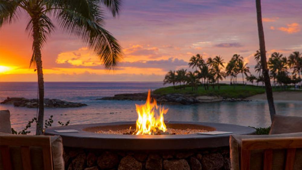 marriott's ko olina beach club hawaii family vacation