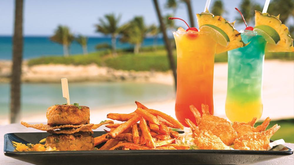 marriott's ko olina beach club hawaii beach vacation