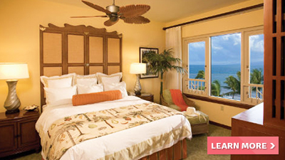 marriott's maui club ocean south pacific best places to sleep