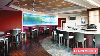 marriott's waikoloa club ocean hawaii best places to eat