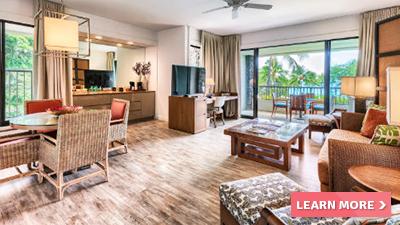 mauna kea beach hotel hawaii best places to sleep
