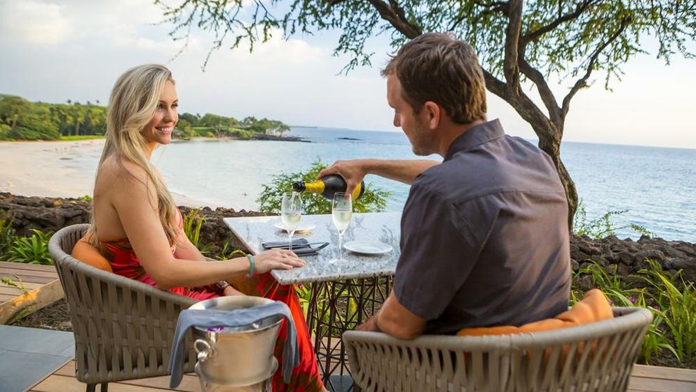 mauna kea beach hotel hawaii vacation
