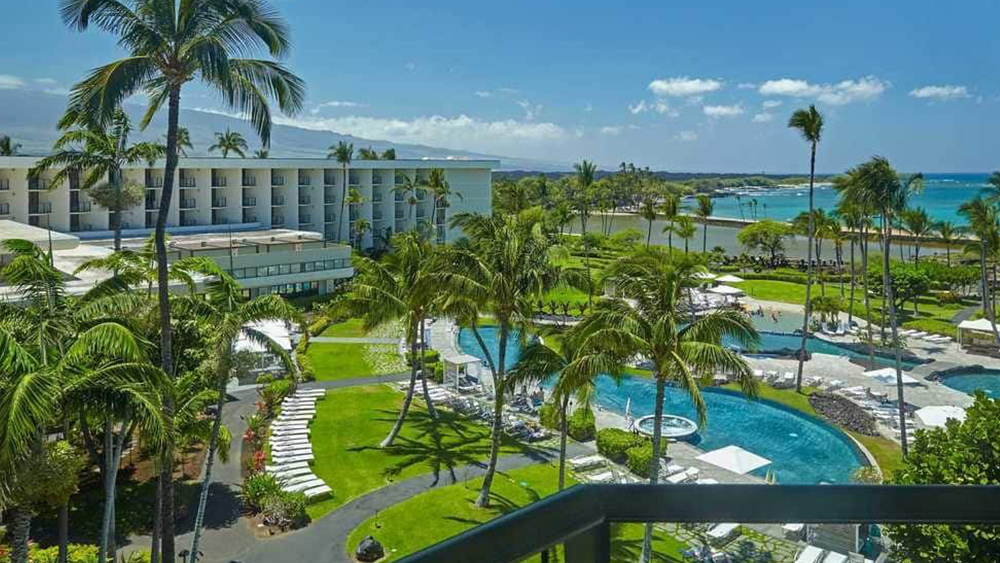 waikoloa beach marriott resort and spa hawaii vacation