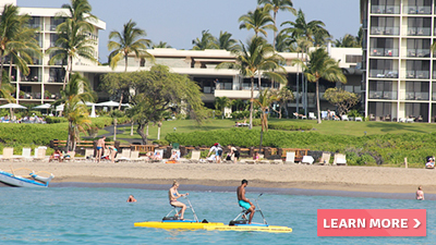 waikoloa beach marriott resort hawaiian fun things to do paddleboarding
