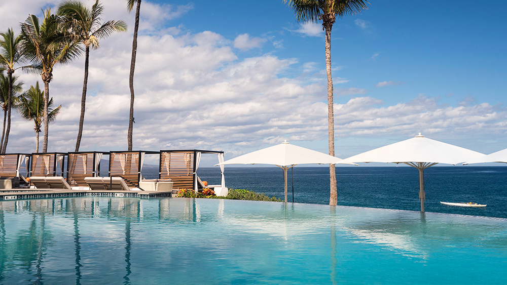 wailea beach resort hawaii vacation