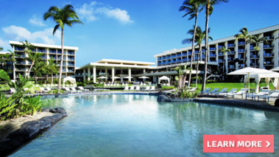 marriott's waikoloa ocean club hawaii travel destination