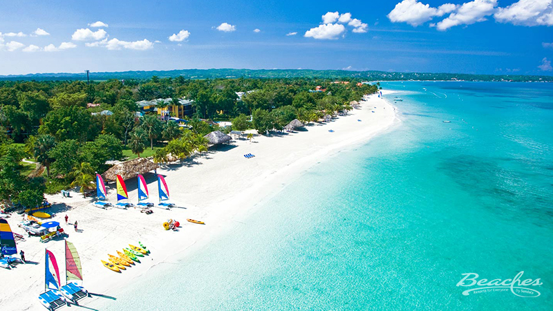 beaches resorts best beach