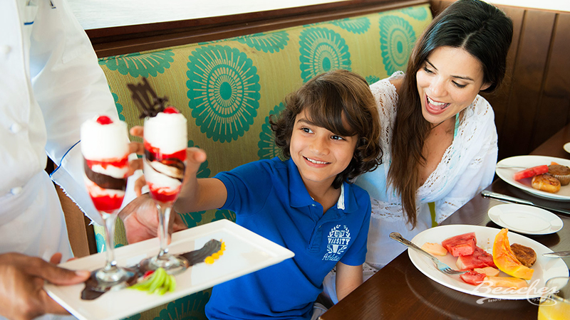 top 10 best reasons to stay at beaches resorts best places to eat