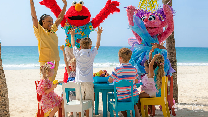 top 10 best reasons to stay at beaches resorts family fun