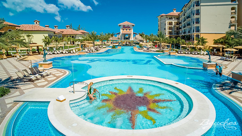 beaches resorts fun things to do
