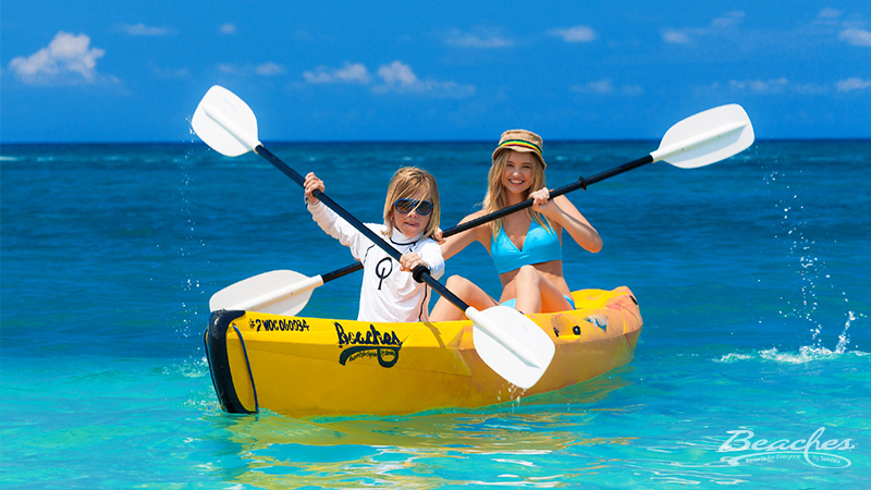 beaches resorts best water sports