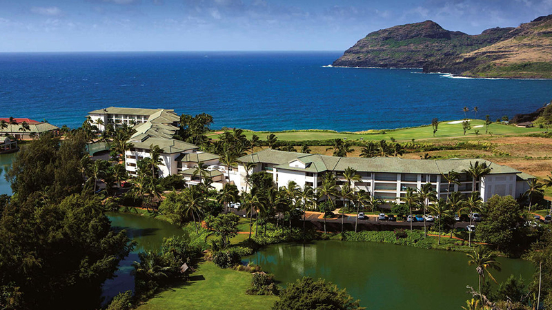 best hawaiian marriott resorts kauai lagoonskalanipuu