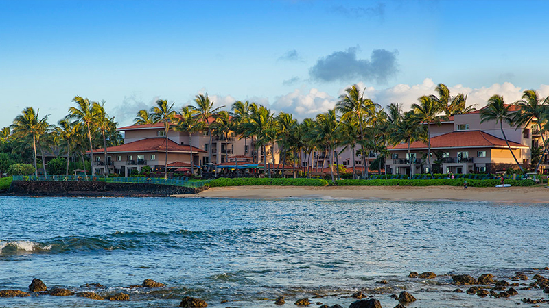 best hawaiian marriott resorts waiohai beach club