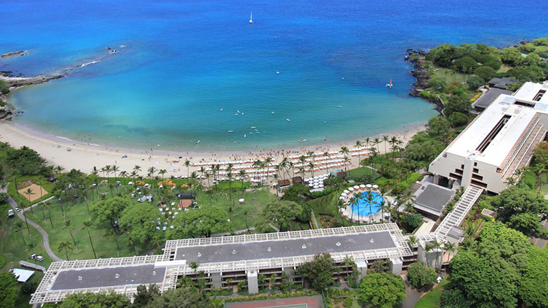 best hawaiian marriott resorts mauna kea beach hotel