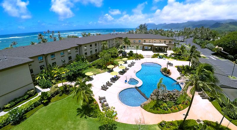 cheap hawaiian resorts for 2021 courtyard oahu north shore tropical travel