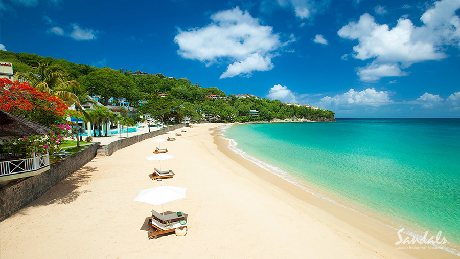 best sandals resorts all inclusive vacations