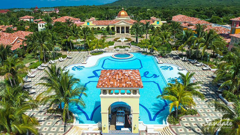 best sandals resorts sandals south coast