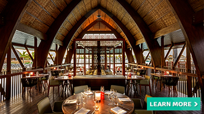 fiji marriott momi bay resort best places to eat