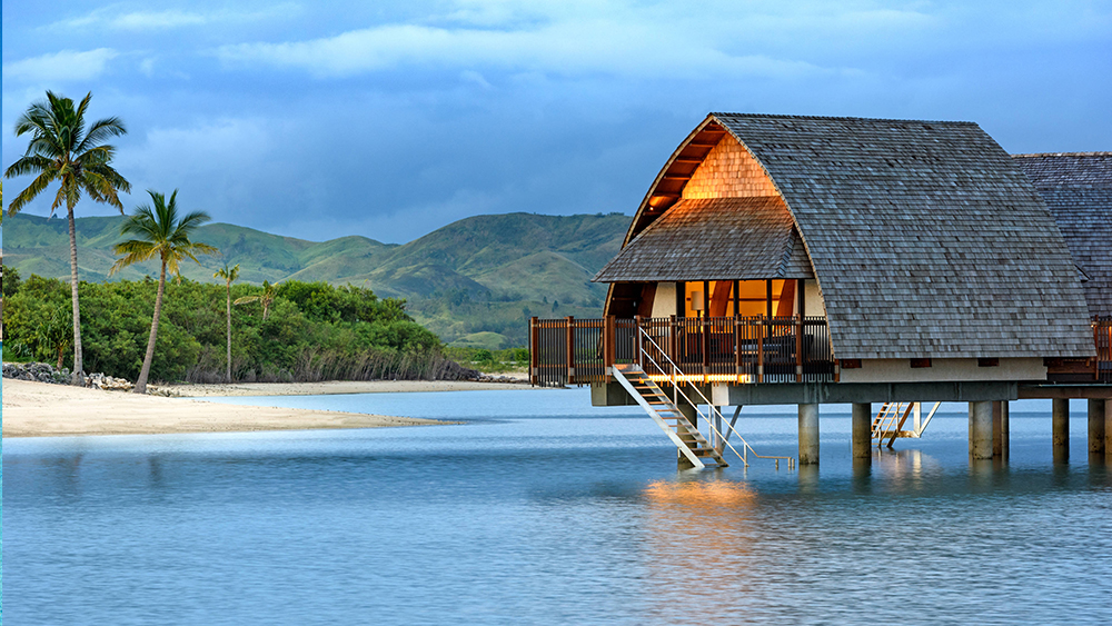fiji marriott resort momi bay tropical travel