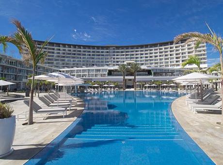 Le Blanc Spa Resort Los Cabos Mexico All Inclusive